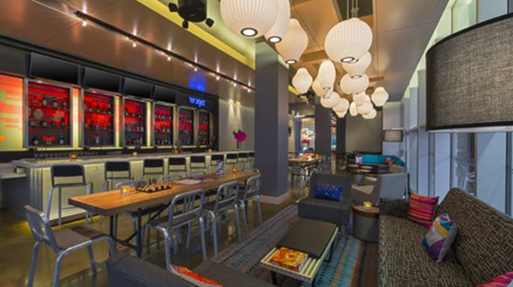 aloft New Orleans Downtown Other