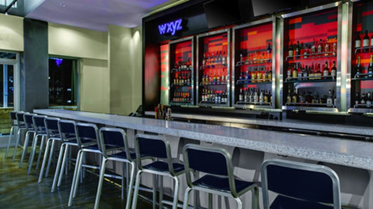 Aloft Durham Downtown Restaurant