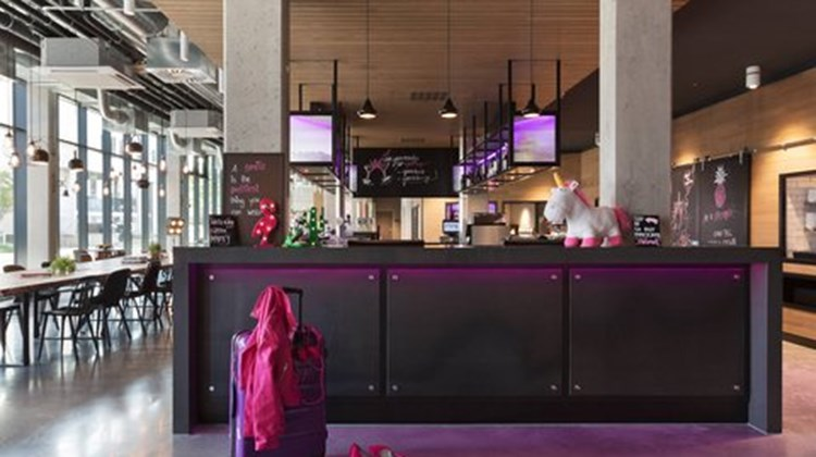 MOXY Stuttgart Airport/Messe Other