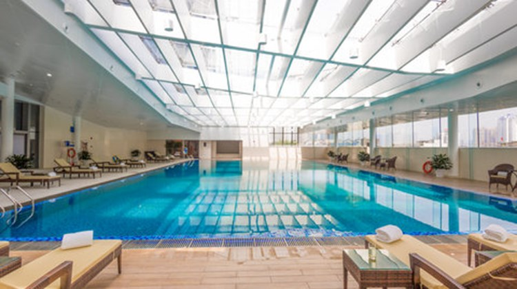 Modena by Fraser Changsha Pool