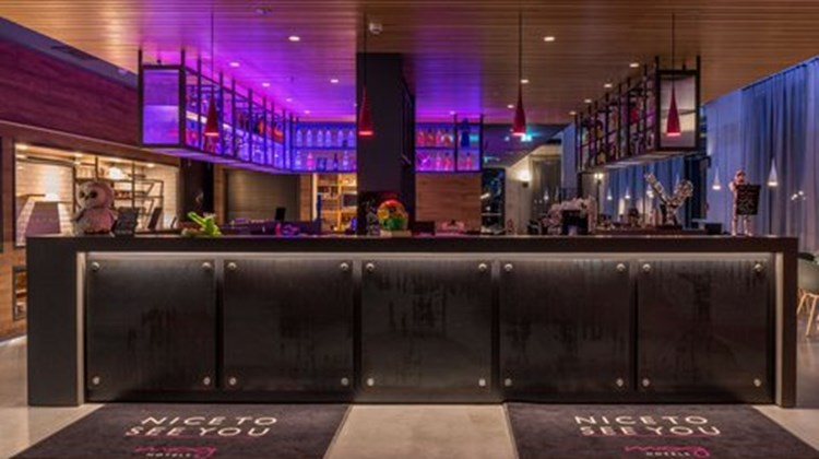 MOXY Frankfurt Airport Other
