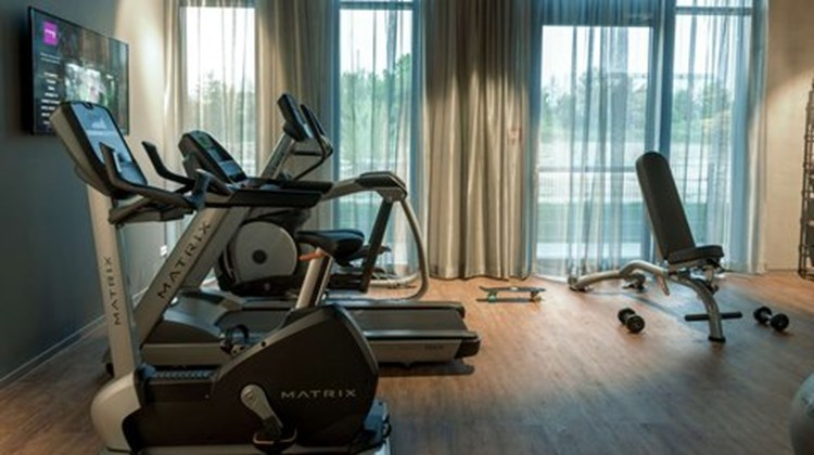 MOXY Frankfurt Airport Health Club