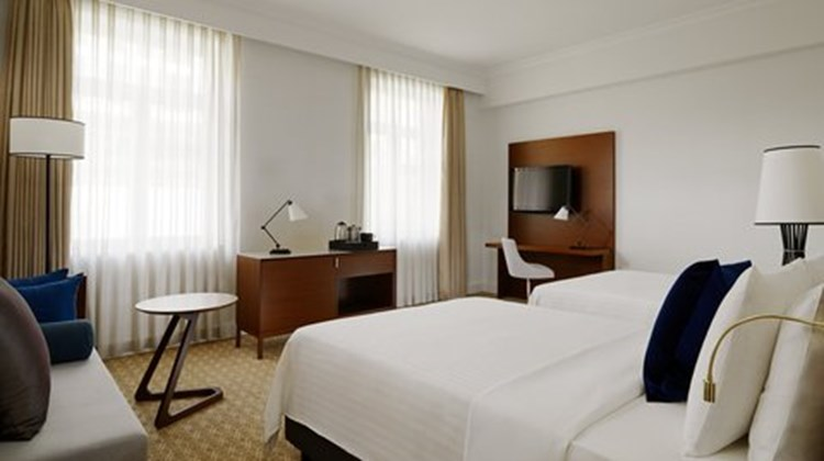 Armenia Marriott Hotel Yerevan Room