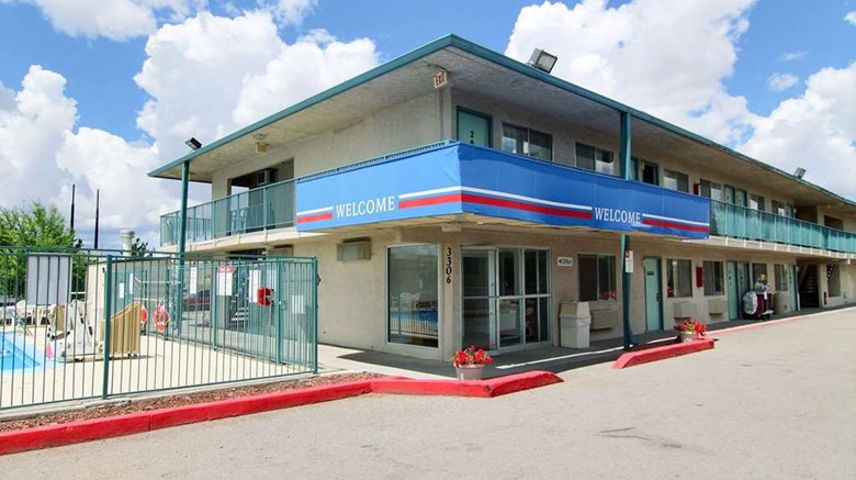 Motel 6 Gallup Exterior Images Ed By A Href Http