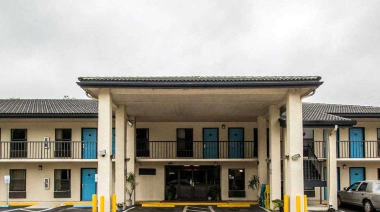 Travelodge Alachua Exterior Images Ed By A Href Http
