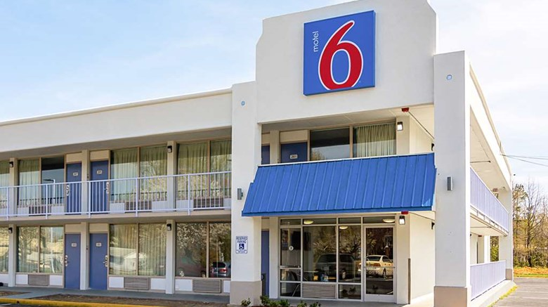 Motel 6 Asheboro Exterior Images Ed By A Href Http