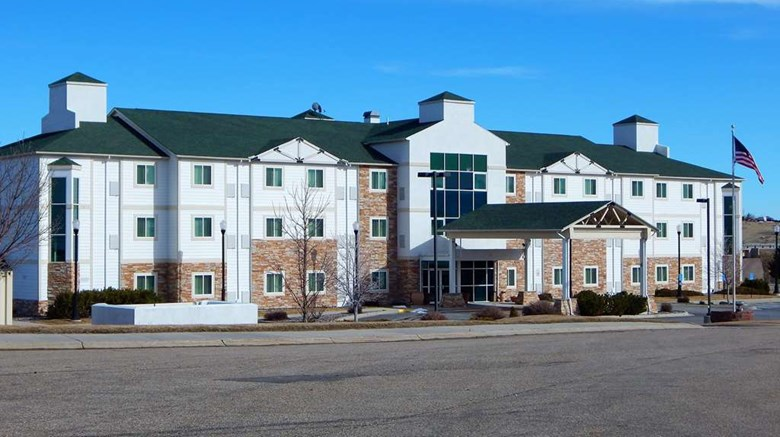 Baymont By Wyndham Sheridan Exterior Images Ed A Href Http