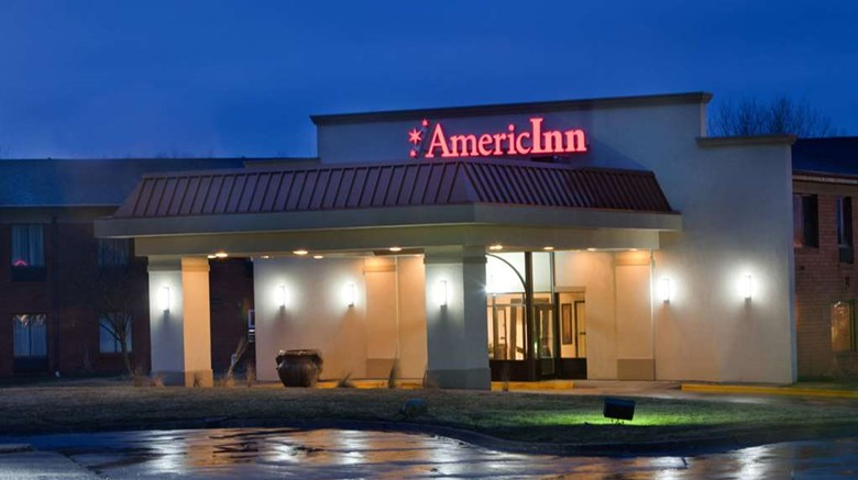 Americinn By Wyndham Johnston Exterior Images Ed A Href Http