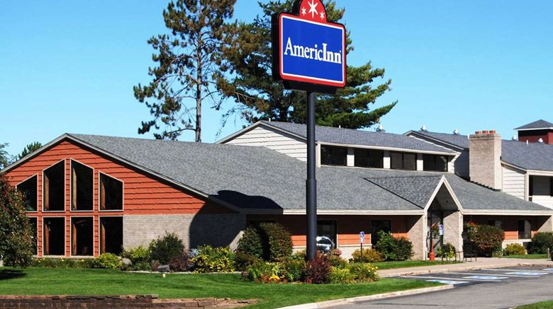 Americinn By Wyndham Grand Rapids Exterior Images Ed A Href Http