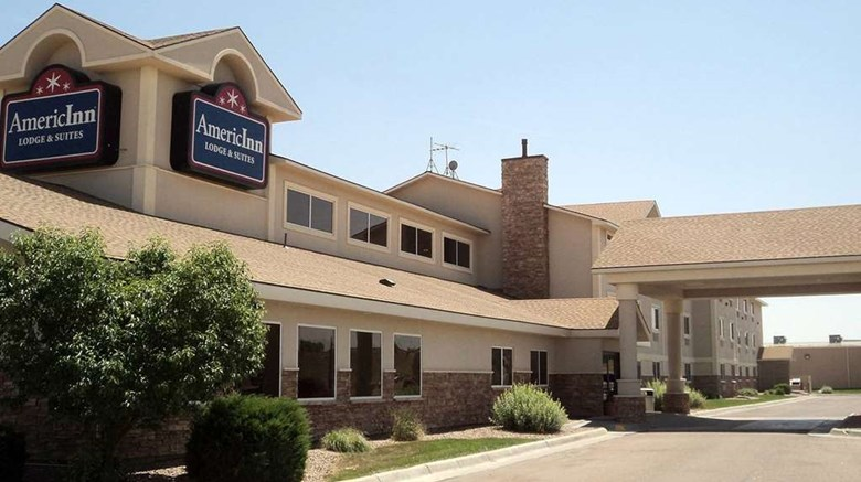 Hotels In Garden City Ks >> Americinn By Wyndham Garden City Tourist Class Garden City Ks