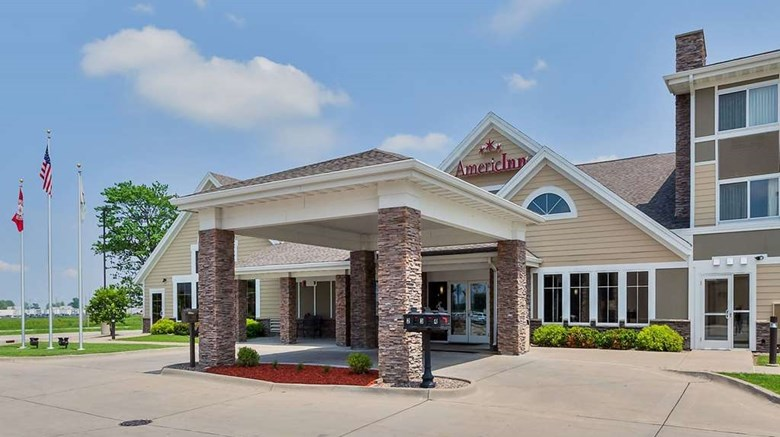 Americinn By Wyndham Monmouth Exterior Images Ed A Href Http