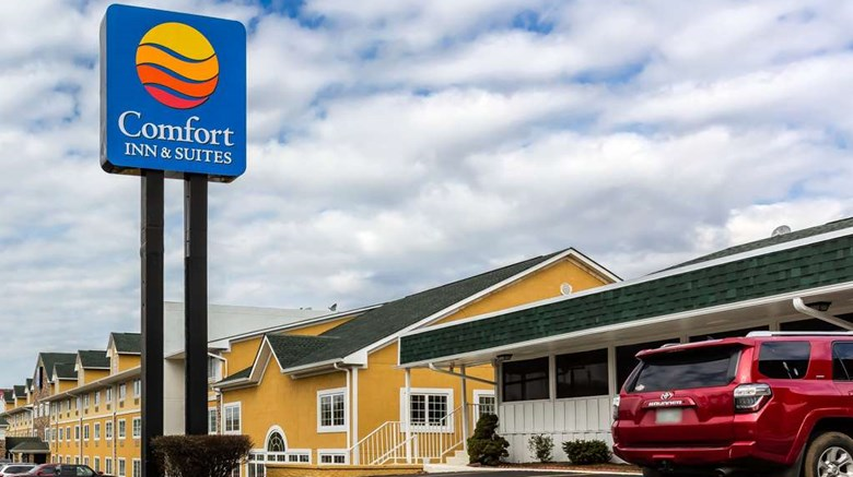 Comfort Inn Suites Nashville South Tourist Class Antioch Tn