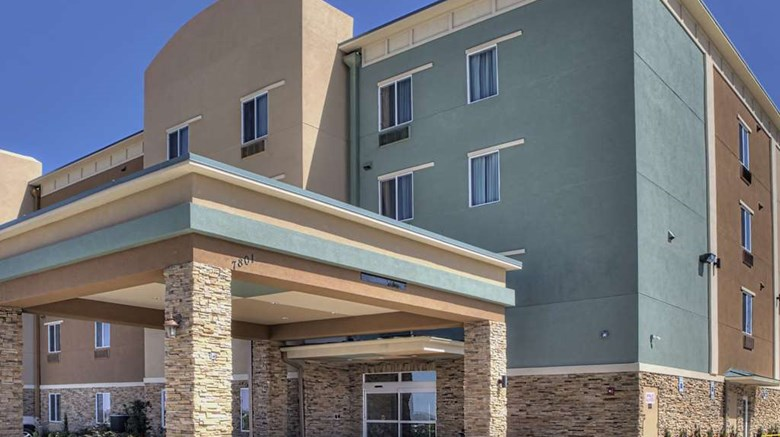 Comfort Inn Suites White Settlement Exterior Images Ed By A Href