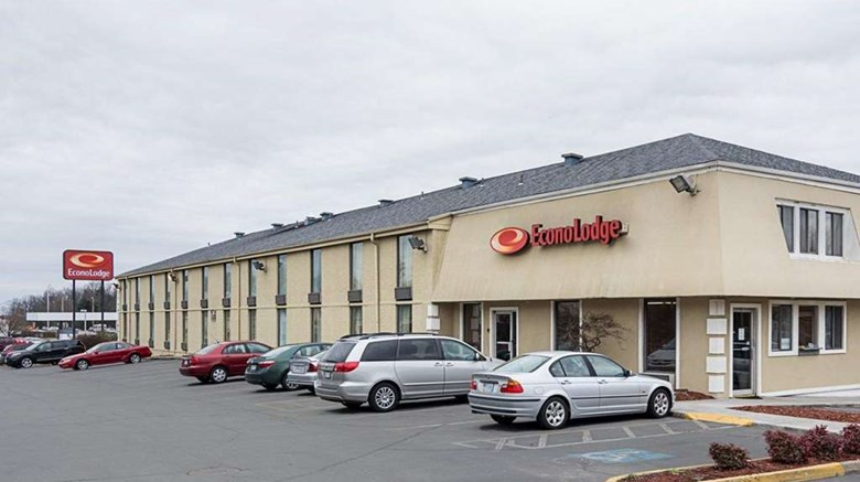 Econo Lodge Dumfries Exterior Images Ed By A Href Http