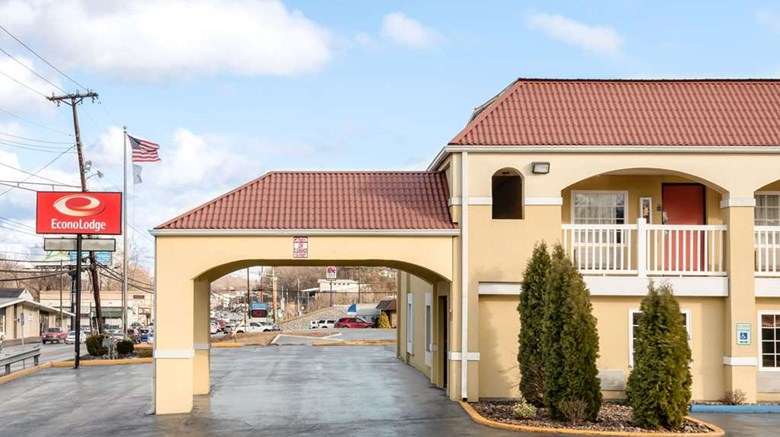 Econo Lodge Huntington Exterior Images Ed By A Href Http