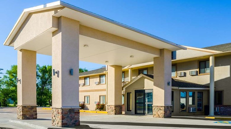 Quality Inn Great Bend Exterior Images Ed By A Href Http