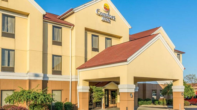 Comfort Inn Airport Turfway Road Exterior Images Ed By A Href Http