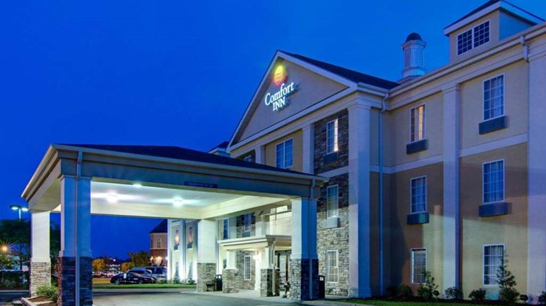 Comfort Inn Exterior Images Ed By A Href Http