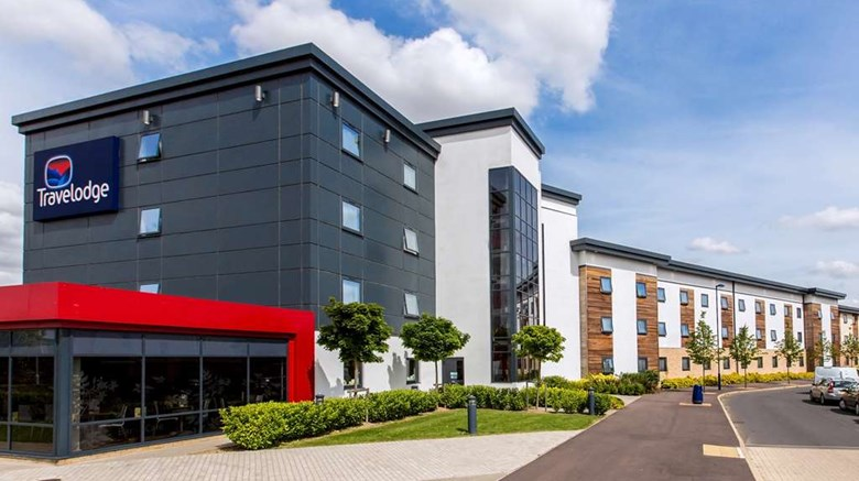 Travelodge Cambridge Orchard Park Exterior Images Ed By A Href Http