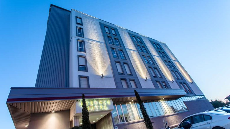 "Etrusco, Sure Hotel Coll by Best Western Exterior. Images powered by <a href=""http://web.iceportal.com""  target=""_blank"">Ice Portal</a>."