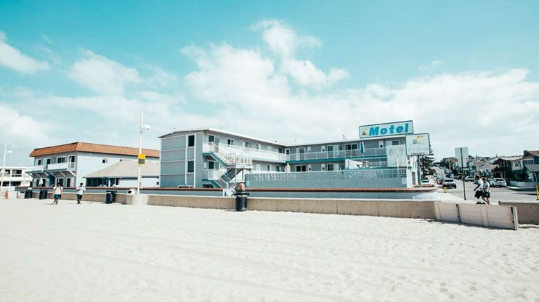 Sea Sprite Motel Apartments Exterior Images Ed By A Href Http