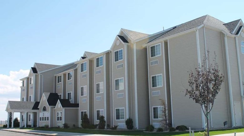 Microtel Inn Suites By Wyndham Rawlins Exterior Images Ed A Href