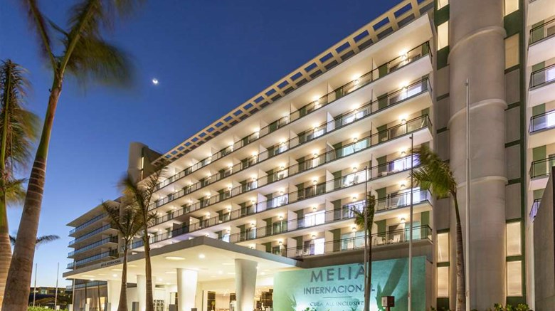 "Melia Hotel Varadero Internacional Exterior. Images powered by <a href=""http://web.iceportal.com""  target=""_blank"">Ice Portal</a>."