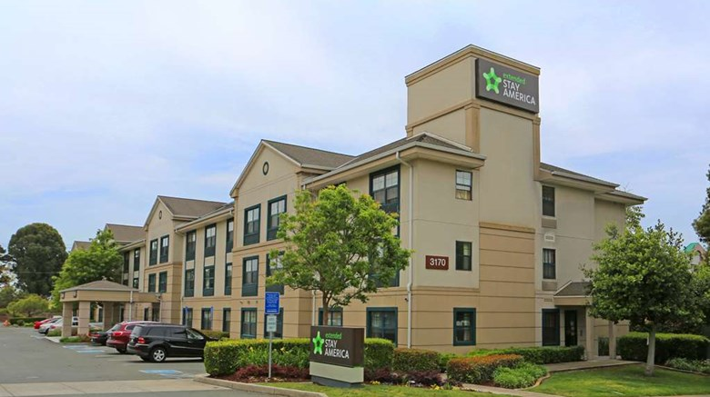 Extended Stay America Hilltop Mall Exterior Images Ed By A Href Http