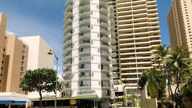 Aston Waikiki Circle Hotel Exterior Images Ed By A Href Http