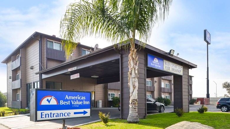 Americas Best Value Inn Delano Exterior Images Ed By A Href Http