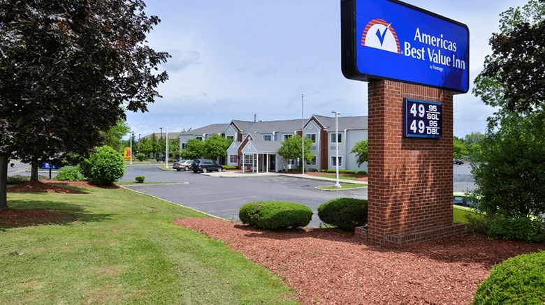 Americas Best Value Inn Tourist Class East Syracuse NY Hotels GDS