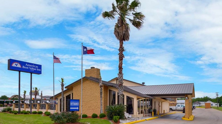 Americas Best Value Inn Exterior Images Ed By A Href Http