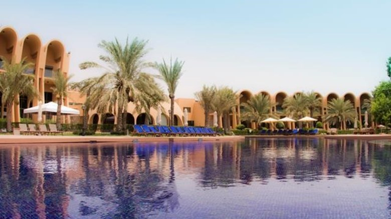 "Golden Tulip Al Jazira Resort Exterior. Images powered by <a href=""http://web.iceportal.com""  target=""_blank"">Ice Portal</a>."