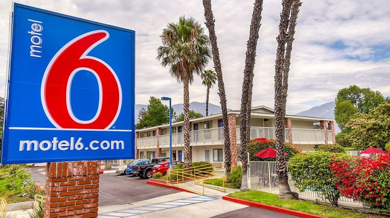 Motel 6 Los Angeles Arcadia Exterior Images Ed By A Href Http