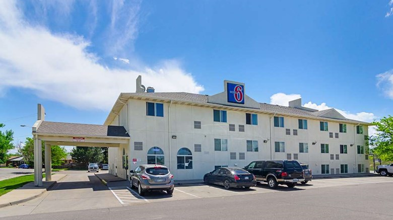 Motel 6 Fort Lupton Exterior Images Ed By A Href Http