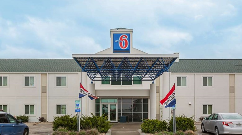 Motel 6 Grand Island Exterior Images Ed By A Href Http