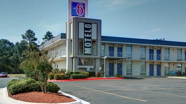 Motel 6 West Monroe Exterior Images Ed By A Href Http