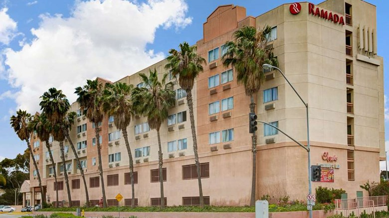 Ramada Plaza Hawthorne Lax Exterior Images Ed By A Href Http