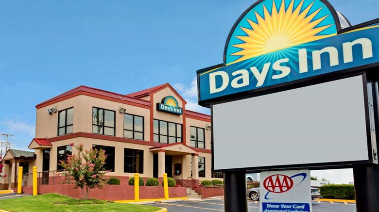 Days Inn Lawrenceville Exterior Images Ed By A Href Http