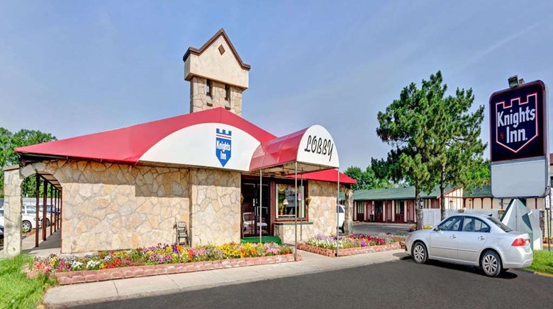 Knights Inn Madison Heights Exterior Images Ed By A Href Http