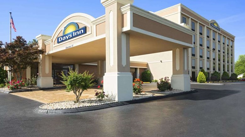Days Inn Rome Downtown Exterior Images Ed By A Href Http