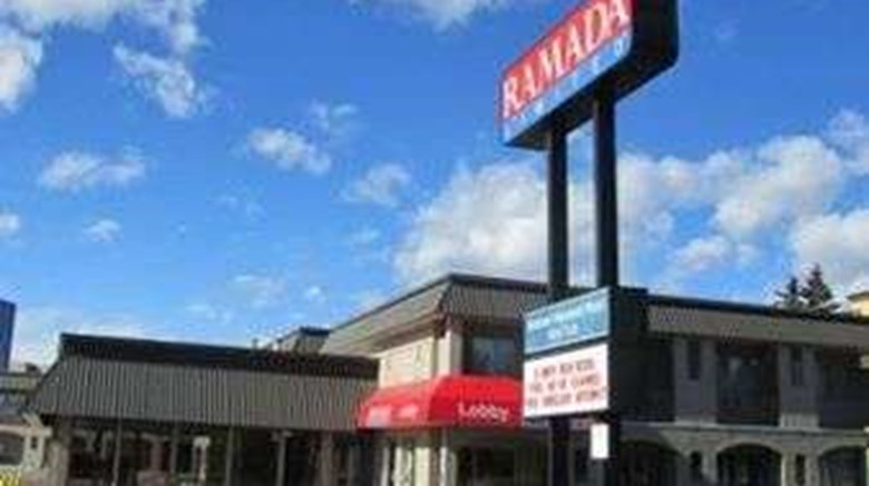 Ramada Limited Calgary Northwest Exterior Images Ed By A Href Http