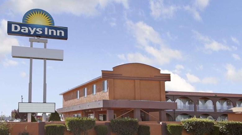 Days Inn Socorro Exterior Images Ed By A Href Http