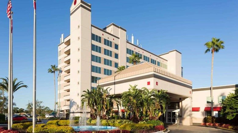 Ramada Kissimmee Gateway Exterior Images Ed By A Href Http