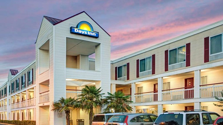 Days Inn Marietta Atlanta Delk Road Exterior Images Ed By A Href