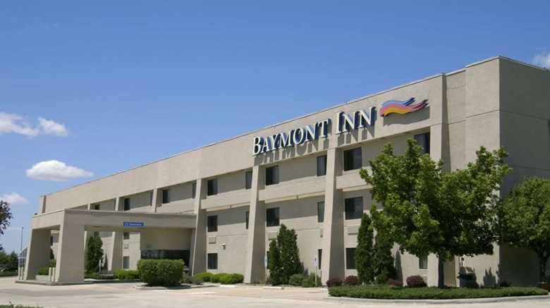 Baymont Inn Suites Springfield Exterior Images Ed By A Href Http