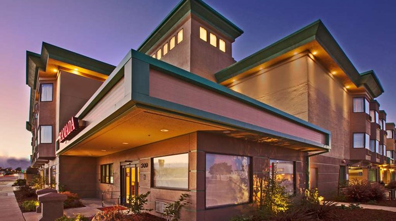 Ramada San Bruno Sfo Airport Exterior Images Ed By A Href Http