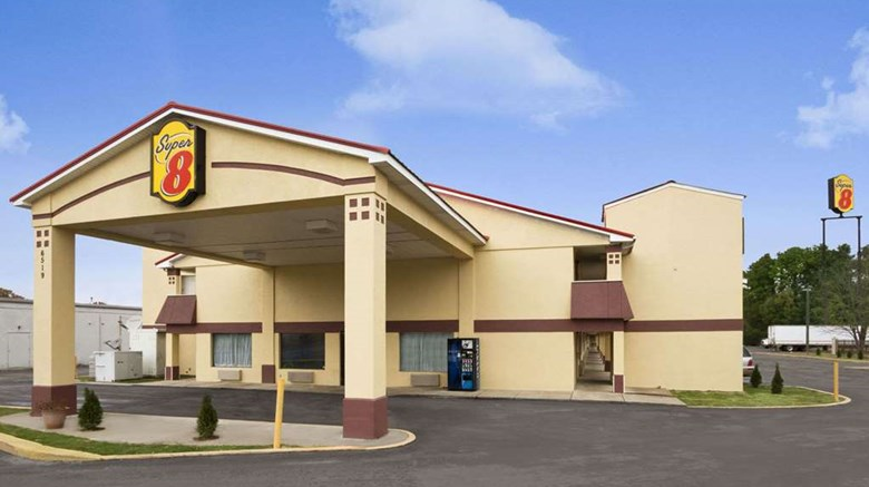 Super 8 Chattanooga East Ridge Exterior Images Ed By A Href