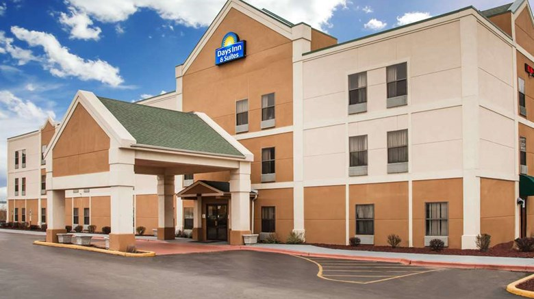 Days Inn Harvey Exterior Images Ed By A Href Http