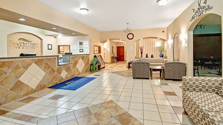 Baymont Inn Suites Decatur Lobby Images Ed By A Href Http